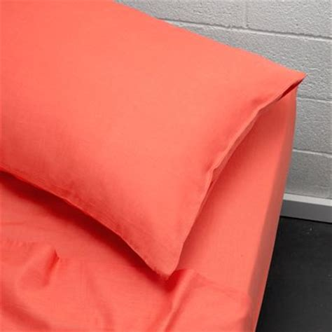 printable fabric sheets melbourne maison queen bed sheet set neon coral products i love