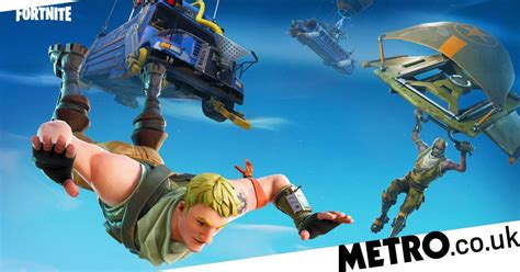 fortnite news fortnite jetpacks solid gold v2 added in newest update