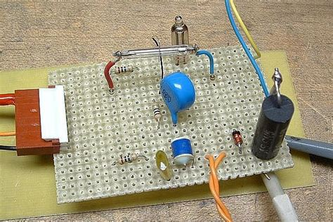 neon current limiting resistor sam s laser faq laser experiments and projects