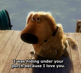 up film dog quotes everything right now nickjonas17