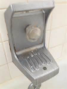 Replacement Tub Faucet I Need Help With An Old Moen Tub And Soap Dish As One