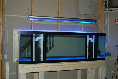 Make Your Own Canopy lets see some diy tank stands reef2reef saltwater and