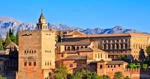 entradas para la alhambra bbva weplann tours atracciones en europa y am 233 rica venta