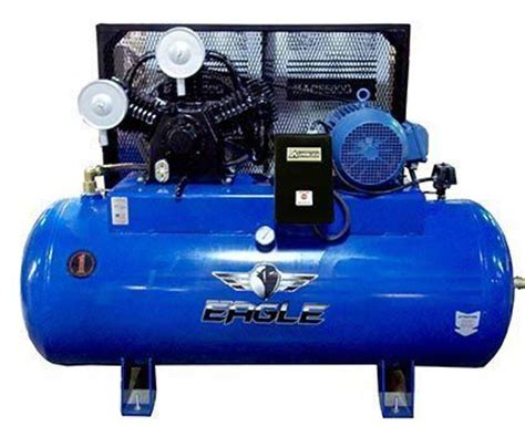 Eagle Air Compressor by Air Compressors Tools Wood Industries