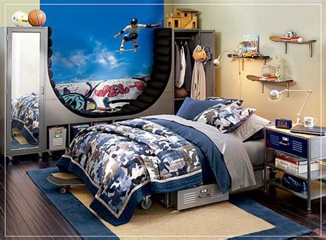 Cool Boy Bedroom Designs Cool Boys Bedroom Ideas Decor Ideasdecor Ideas