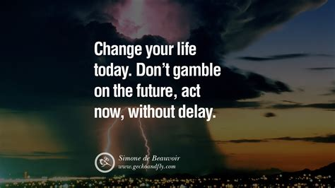 change inspirational quotes the future quotesgram
