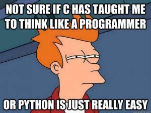 C Programming Meme - programmer jokes kappit