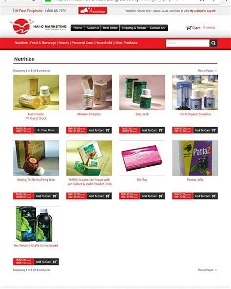 Sabun Muka Hai O journey of my bagaimana cara menjadi distributor ejen produk hai o marketing