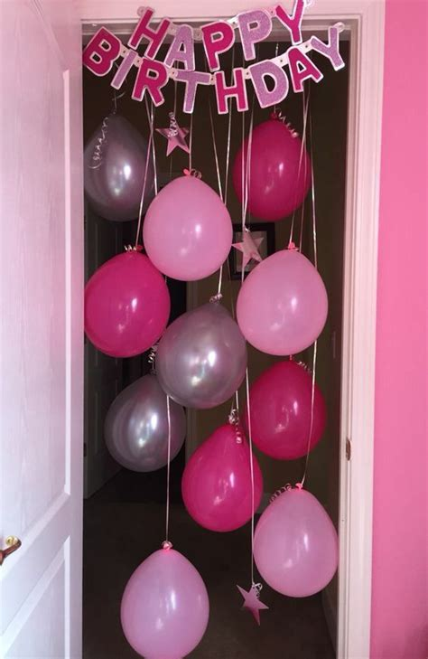 Birthday Bedroom Decoration by Best 25 Office Birthday Decorations Ideas On