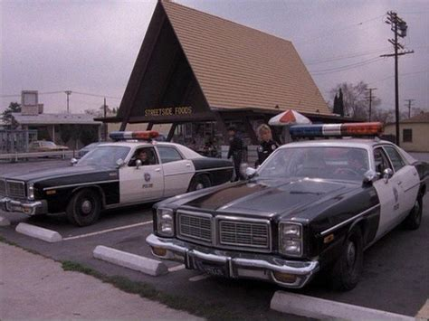 plymouth hookers t j tv series 1982 1986 dodge monaco and