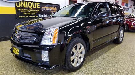 Cadillac Srx 2008 For Sale by 2008 Cadillac Srx Awd For Sale 80171 Mcg