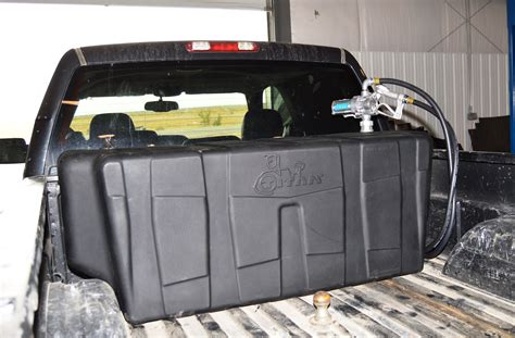 Truck Bed Fuel Tank by Titan In Bed Transfer Tanks Free Shipping Shop