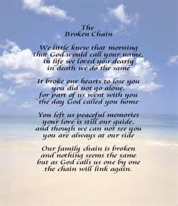 The broken chain the broken chain grief quotes pinterest