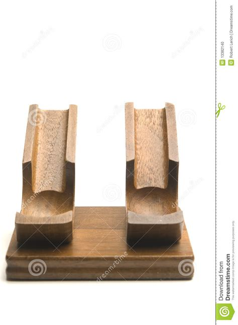 tobacco pipe rack plans wooden pipe rack stock photo image 13382140
