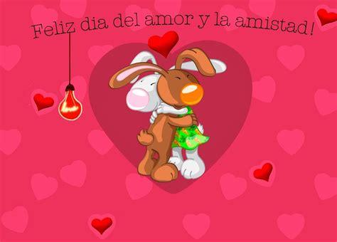 imagenes de imagenes del dia del amor y la amistad tarjetas de amor de lindos corazones por el d 237 a del amor y