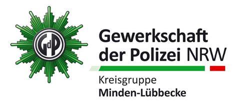 Motorradtouren Oberbergischer Kreis by Minden L 252 Bbecke Gewerkschaft Der Polizei