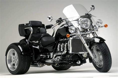 Triumph Motorrad Z Rich by 240 Hp Triumph Rocket Iii Kits From Carpenter Racing