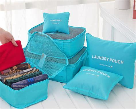 Travel Bag Set 6 17 for a 6 portable travel bag set boomstreet