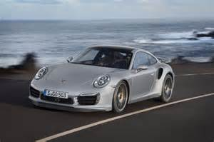 Turbo S Porsche 2014 Porsche 911 Turbo S Photo Gallery Autoblog