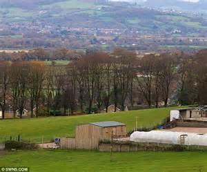 House Planner Online For garden centre boss hides illegal home for his son inside
