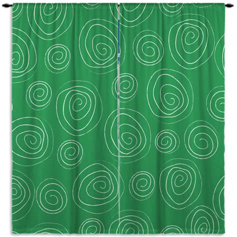 green patterned curtains accent wall alert don t make this mistake the decorologist