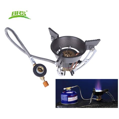 Kaos Datsun High Quality Lp aliexpress buy brs 11 high quality windproof outdoor stove gas burner cing cooker