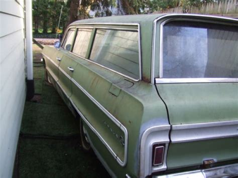 1964 impala wagon parts room for nine 1964 impala wagon