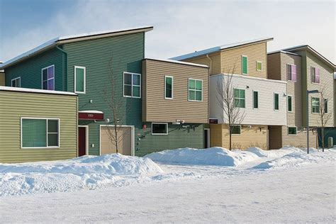 alaska housing public housing redeveloped in midtown anchorage housing finance magazine affordable