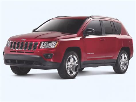 Jeep Compass Issues 2012 Jeep Compass Recalls Mechanic Advisor