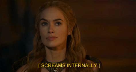 Cersei Lannister Meme - feeling meme ish cersei lannister of game of thrones