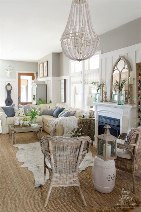 spring decorating ideas page