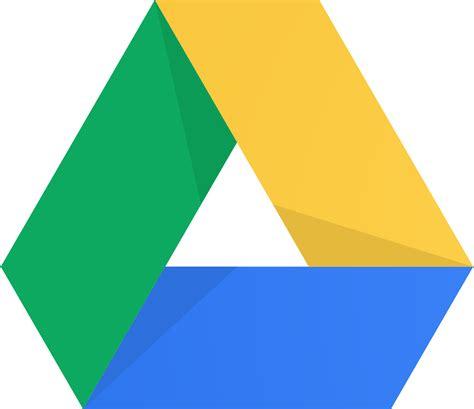google images drive file google drive logo svg 维基百科 自由的百科全书