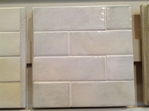 kitchen backsplash tile white glazed ceramic kitchen