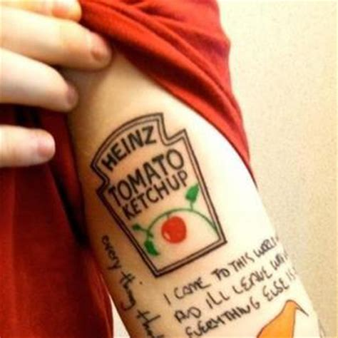 tattoo ed sheeran 9 celebrities you didn t know have tattoos of food