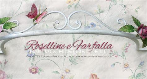 Letto A Baldacchino In Inglese by I Ciel De Lit Di Gbs La Da Letto Romantica