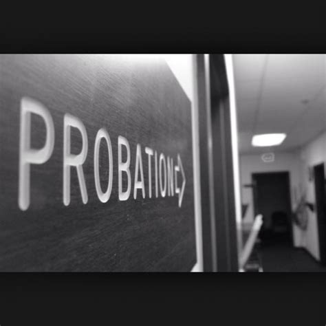 Search On Probation A Probation Voice Aprobationvoice