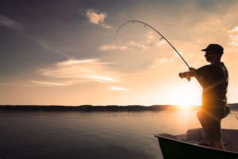 pictures of fishing best places to go fishing in dc region wtop