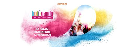 sparda bank kornwestheim bilder holi gaudy colour your day frankfurt