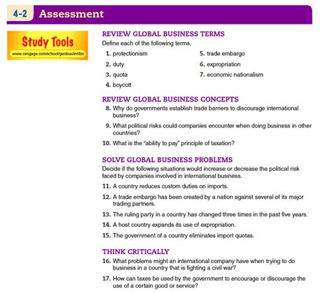 International Business Mba Course Outline by International Business Syllabus International Business