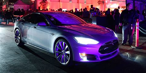 How Fast Does A Tesla Go The Model D Is Tesla S Most Powerful Car Plus