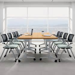 Waveworks Conference Table Conference Tables With Castors High Quality Designer Conference Tables Architonic