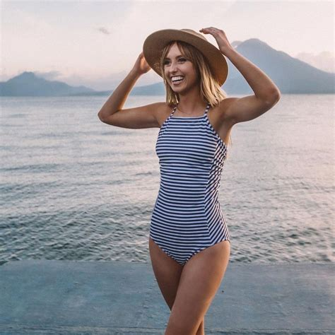 Strappy One Classic Backless Monokini 184 best images about summer fashion on swim