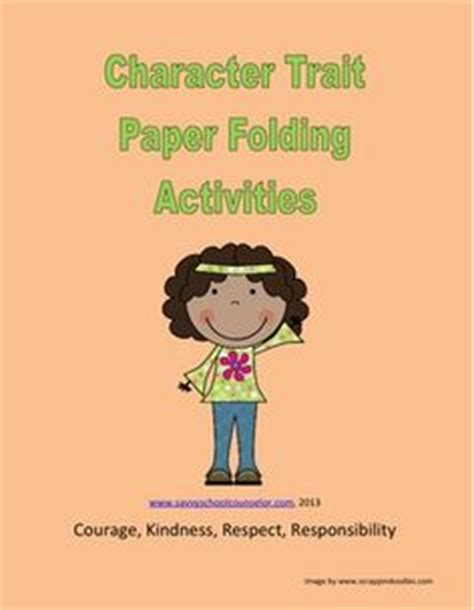thesis about character education character trait posters character counts count and posters