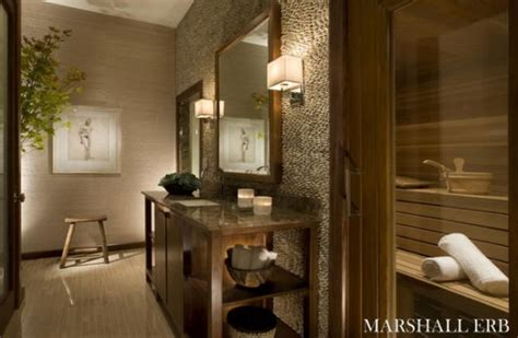 Modern Bath Shower Combo 17 sauna and steam shower designs to improve your home and