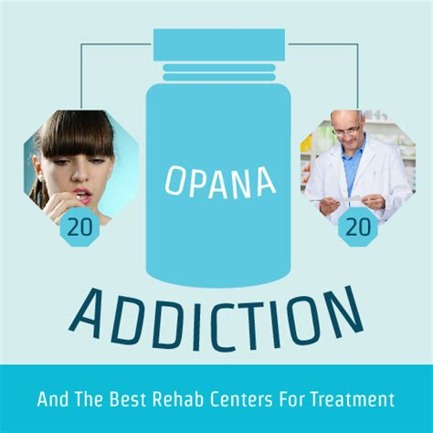 Top Detox Programs by Opana Addiction And The Best Rehab Centers For Treatment