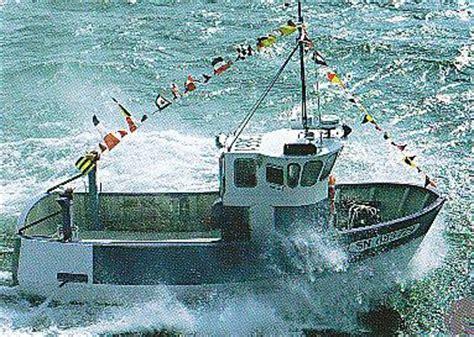 bateau de peche, Nautisme, Véhicules, Saint Nazaire (44600)   annonce gratuite nautisme