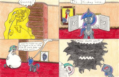 A New Twist On by Mlp A New Twist Page 15 By Eternaljonathan On Deviantart