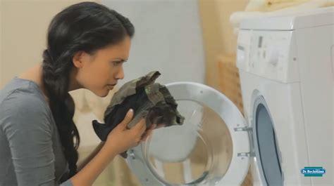 votre linge sent mauvais apr 232 s le lavage utilisez dr beckmann nettoyant et hygi 232 ne lave linge