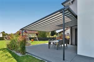 terrassen sonnenschutz der moderne sonnenschutz auf der terrasse 187 livvi de
