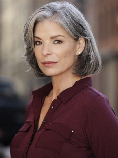 hair colors for women over 60 gray blue 25 best ideas about gray hair colors on pinterest dying